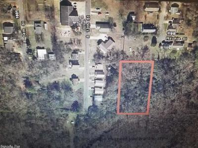 Arkadelphia Residential Lots & Land For Sale: Lots 25 Hillcrest Subdivision