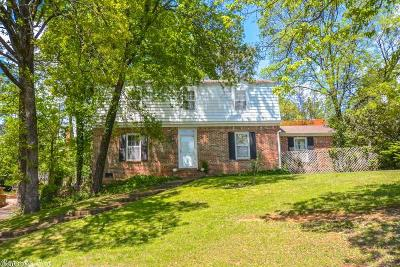 Single Family Home New Listing: 5130 Crestwood Drive