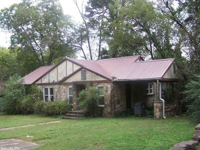 White County Single Family Home Under Con. Before Listed: 760 N Pear
