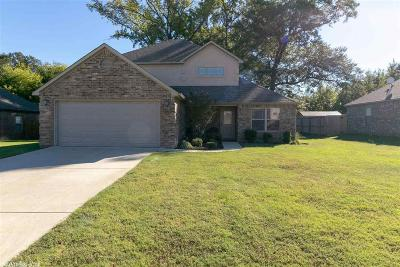 Conway Single Family Home For Sale: 3010 Plateau Drive