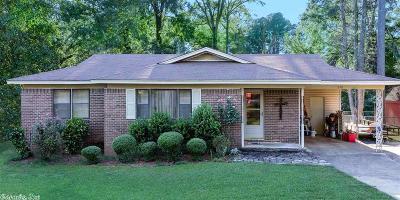 Benton Single Family Home New Listing: 610 Houston Drive