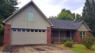 Cabot Single Family Home For Sale: 49 Magness Creek Drive
