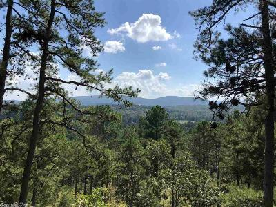Roland Residential Lots & Land For Sale: Tract 6 Pinnacle