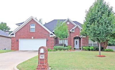 Maumelle Single Family Home For Sale: 142 Scenic Valley Loop