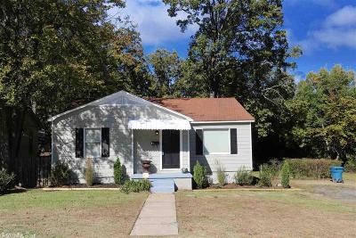 Single Family Home New Listing: 5800 Lee Avenue