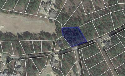 Hot Springs Village Residential Lots & Land New Listing: 14 Valerosa Lane
