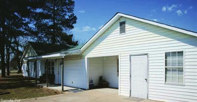 Lake City AR Single Family Home New Listing: $59,900