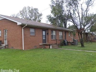 Paragould AR Multi Family Home For Sale: $149,000