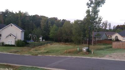 Hot Springs AR Residential Lots & Land New Listing: $38,600