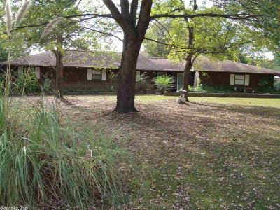 Heber Springs AR Single Family Home New Listing: $199,800