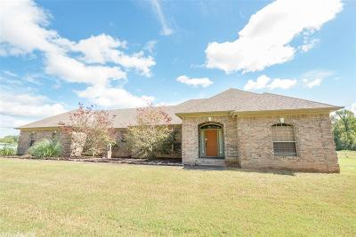 Jacksonville Single Family Home For Sale: 6500 Jim Hall Road