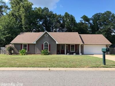 Cabot Single Family Home New Listing: 44 Red Oak Drive