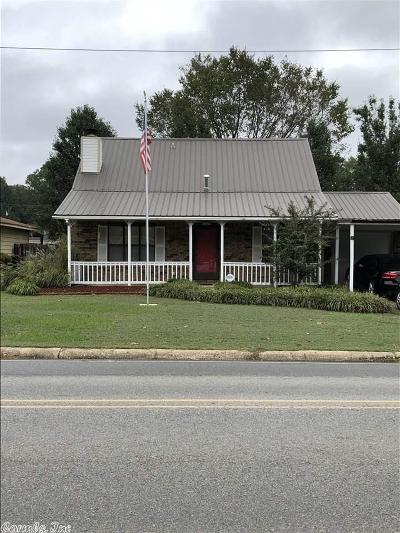 Single Family Home New Listing: 2012 Northshore Drive