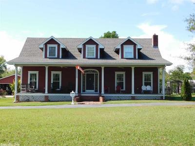 Polk County Single Family Home New Listing: 709 Finks Street