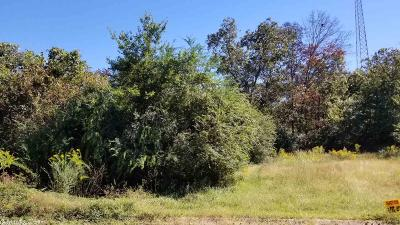 Garland County Residential Lots & Land New Listing: Lot 40 Eagle Rock