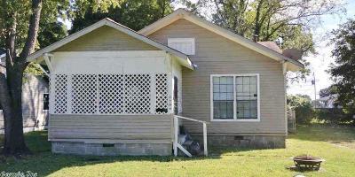 North Little Rock Condo/Townhouse New Listing: 3206/3208 E 4th Street #3208 E 4
