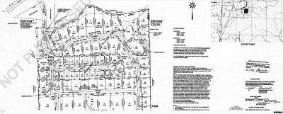 Garland County Residential Lots & Land New Listing: Lot 49 Eagle Rock
