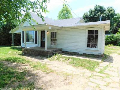 Polk County Single Family Home New Listing: 201 N Mena Street