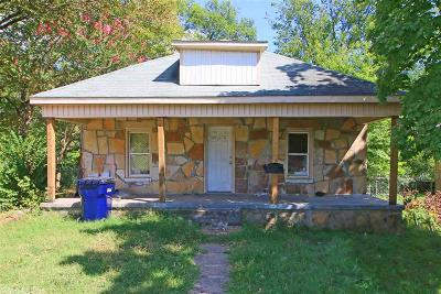 Independence County Single Family Home For Sale: 1660 Pickens