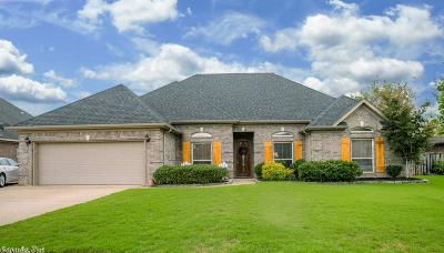 Benton Single Family Home New Listing: 3853 Legacy Village Drive