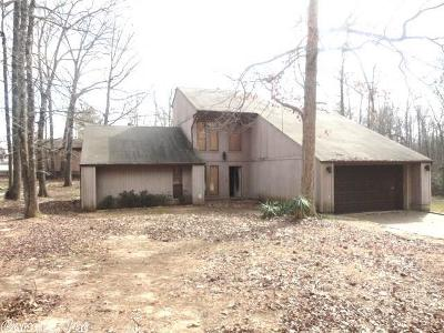 Saline County Single Family Home For Sale: 7913 Morgan Road