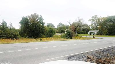 Cabot Residential Lots & Land New Listing: Campground Road