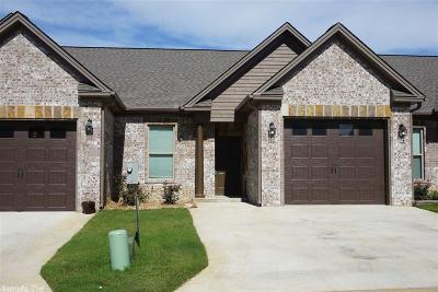 White County Condo/Townhouse New Listing: 2312 Nassau Lane