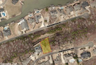 Garland County Residential Lots & Land New Listing: XXX Hunters Cove Terrace #Lot 26