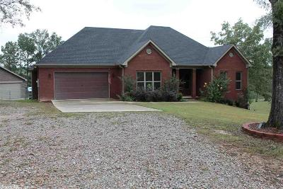 Garland County Single Family Home For Sale: 186 Bellringer