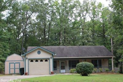 Bryant, Alexander Single Family Home New Listing: 9 Raleigh Lane