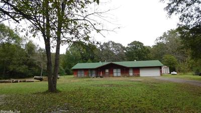 Conway AR Single Family Home New Listing: $157,500