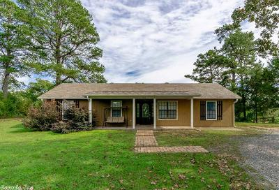 Conway AR Single Family Home New Listing: $218,500