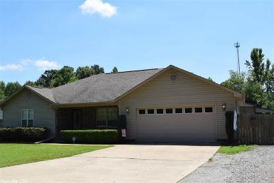 Bald Knob Single Family Home For Sale: 1308 Hwy 258