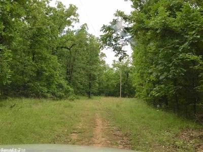 Morrilton Residential Lots & Land For Sale: High Hill Road