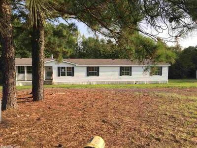 Conway Mobile/Manufactured New Listing: 3 Palarm Creek Road