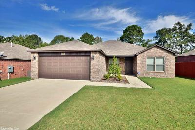 Bryant, Alexander Single Family Home Back On Market: 3056 Sage Grass Lane