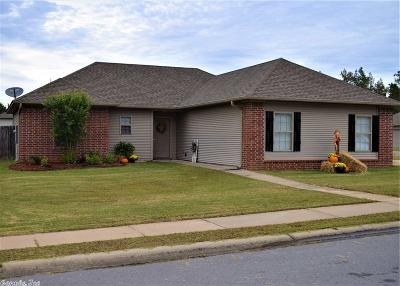 Bryant, Alexander Single Family Home New Listing: 600 Westgate