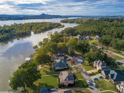 Maumelle Single Family Home New Listing: 6 Crystal Mountain Cove