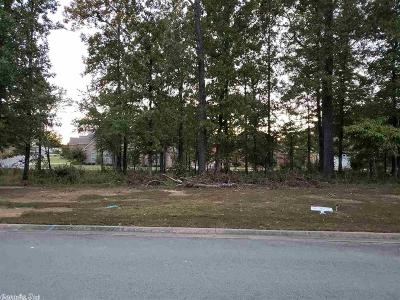 Cabot Residential Lots & Land New Listing: Lot 58 Cobblestone