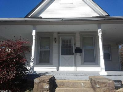 Polk County Commercial For Sale: 1511 Reeves Street