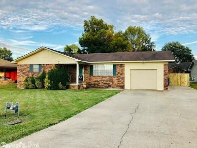 Corning Single Family Home For Sale: 712 11th Street