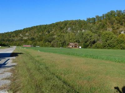 Independence County Residential Lots & Land For Sale: lot 60 Joe Baker Road