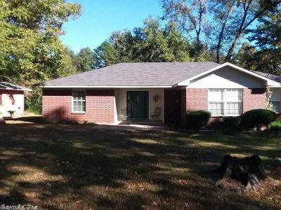 Lockesburg Single Family Home New Listing: 122 Penny Ln