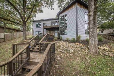 North Little Rock Single Family Home For Sale: 1618 Garland Avenue