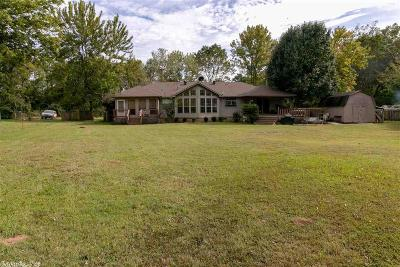 Faulkner County Single Family Home For Sale: 6 Mallard Cove