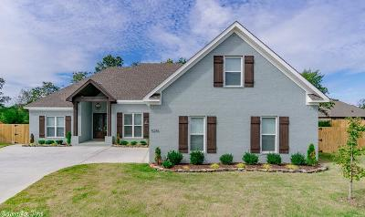 Conway Single Family Home New Listing: 5230 Barn Owl Cove