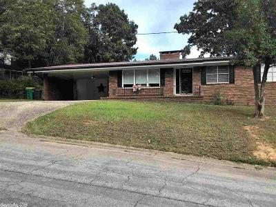 North Little Rock Single Family Home New Listing: 5700 Division Street