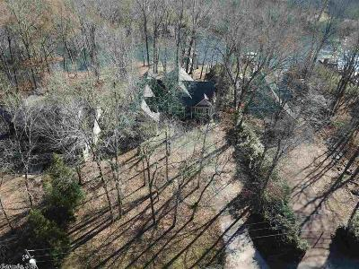 Heber Springs Single Family Home For Sale: 150 River Mountain Rd