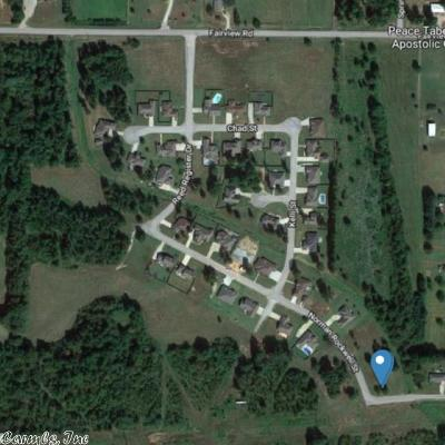Paragould Residential Lots & Land For Sale: lot 66 Register Estates Iii #NORMAN R