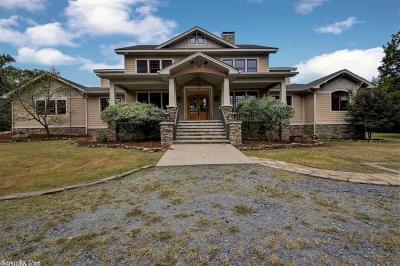 Roland Single Family Home For Sale: 11113 Barrett Road